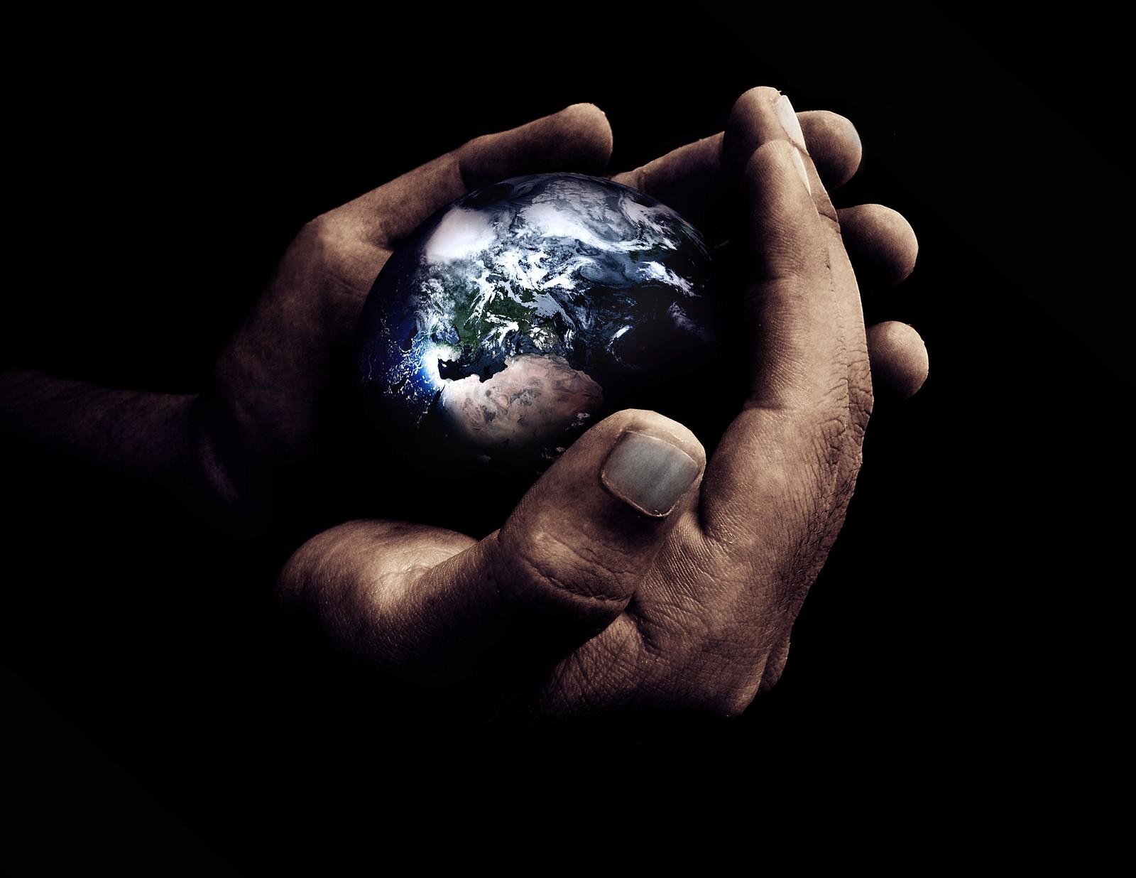 La ONU avanza hacia el GOBIERNO GLOBAL a través del Acuerdo Climático [que abre las puertas a impuestos globales]…