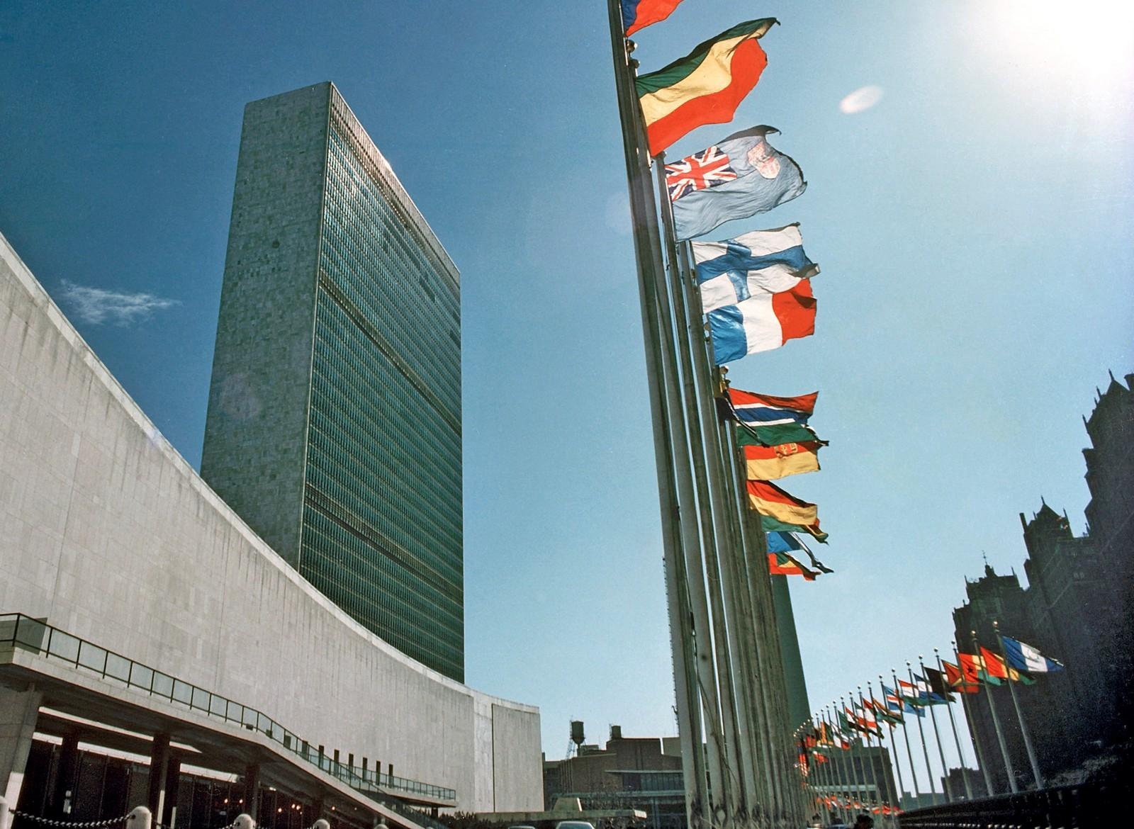 El Gobierno Mundial que está gestando la ONU para Cambiar la Moral del Mundo