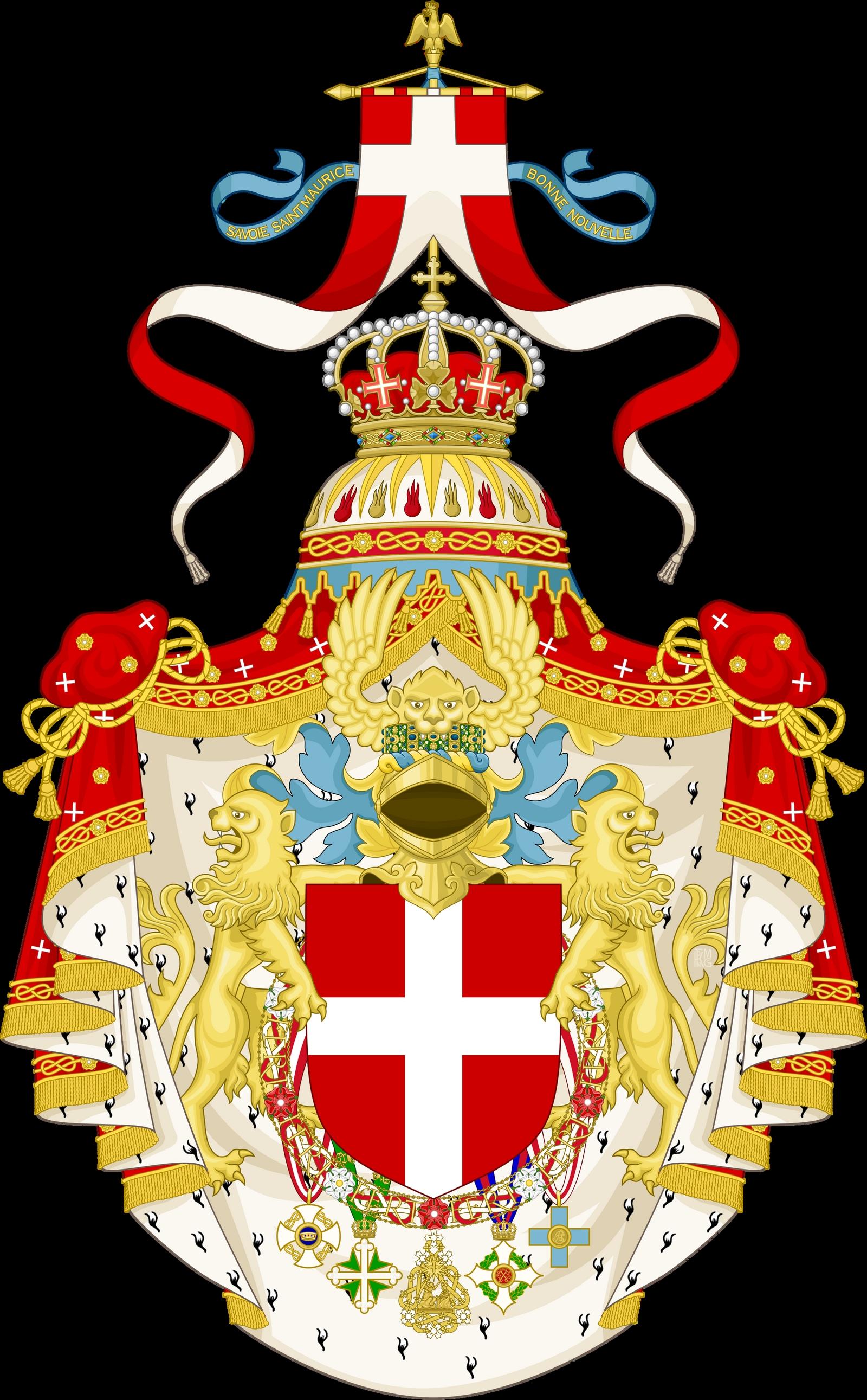 50b9ea6a16f37 La Profecía del Padre Pío sobre el Futuro Rey de Italia » Foros de ...