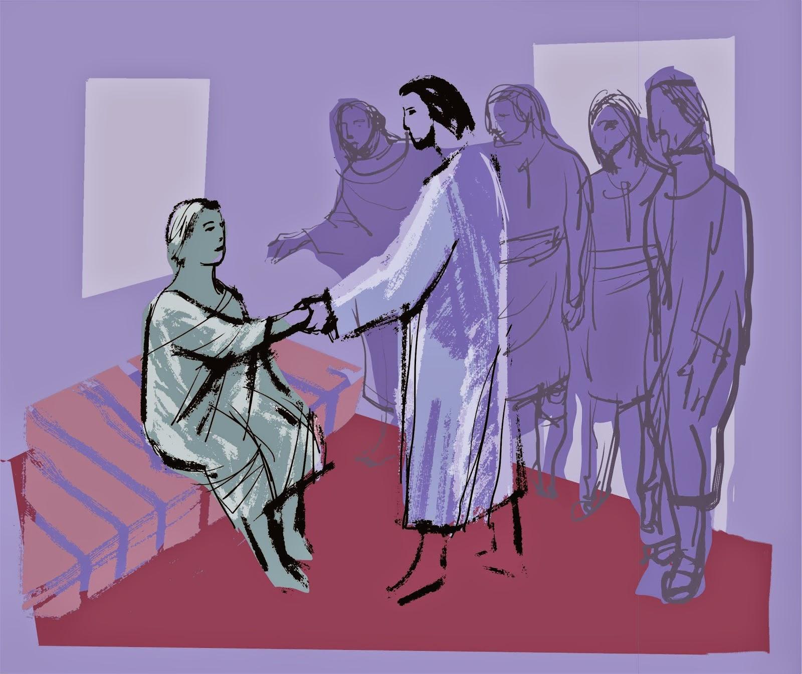 Cómo llega la Iglesia a Dictaminar que una Curación es Milagrosa