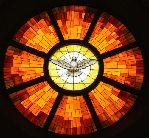 espiritu santo fondo