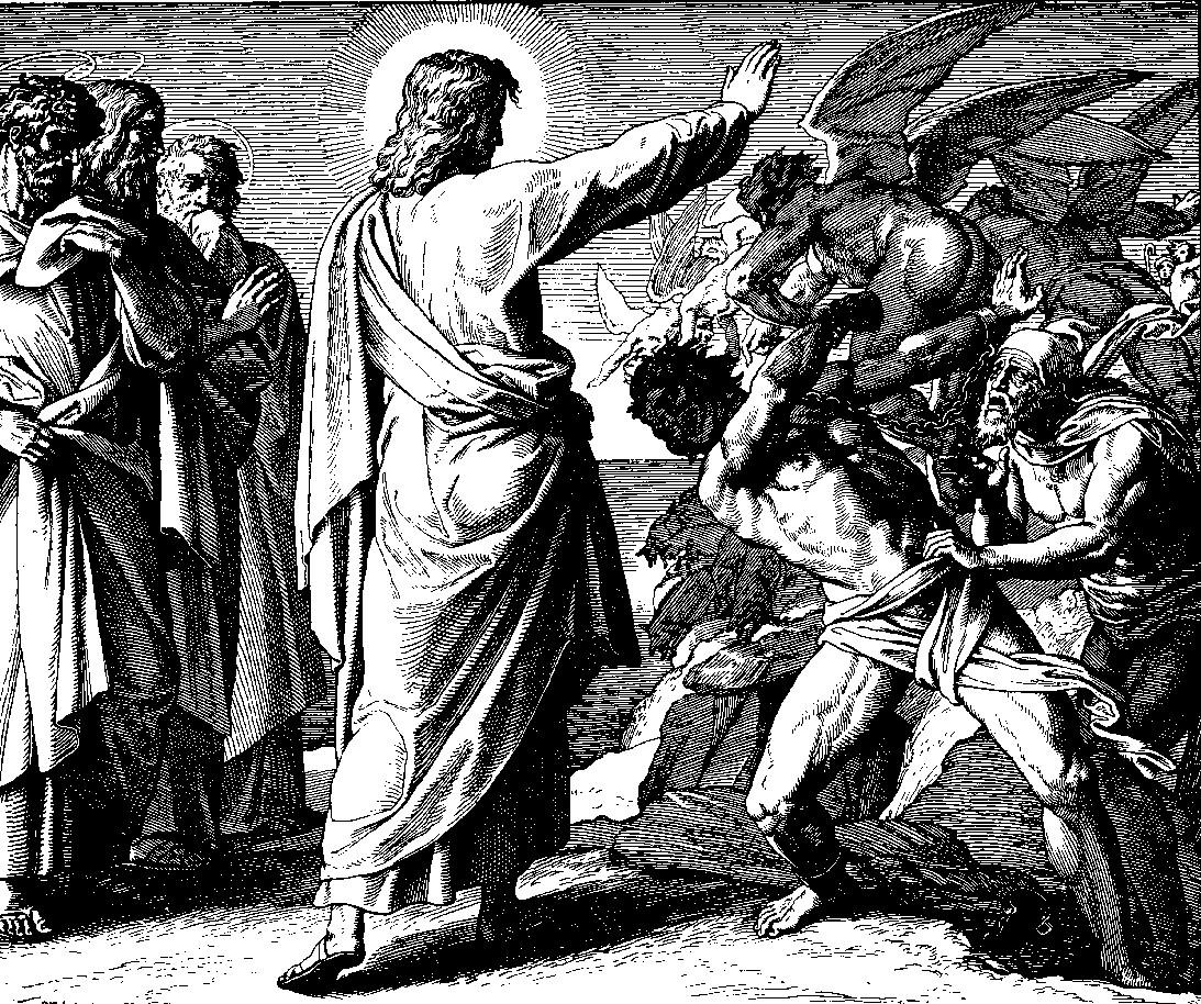Lucifer Hindi: ¿Las Enfermedades Tienen Causas Demoníacas? » Foros De La
