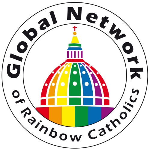 logo de rainbow catholic