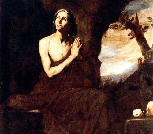 Santa María de Egipto