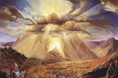 arquelogia biblia sinai fondo