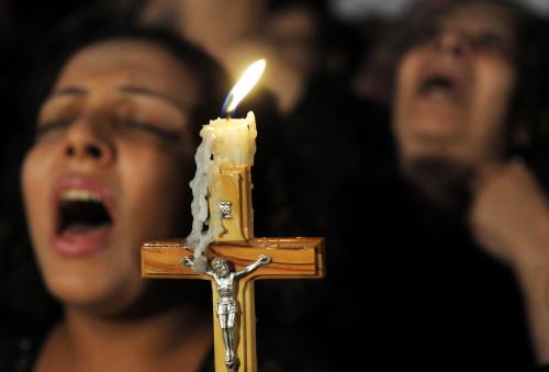 cristianas coptas