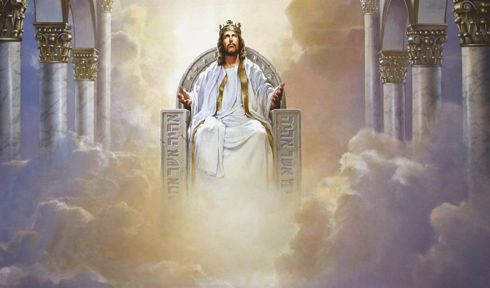 Quienes son los Personajes Bíblicos del Adviento [y por qué]