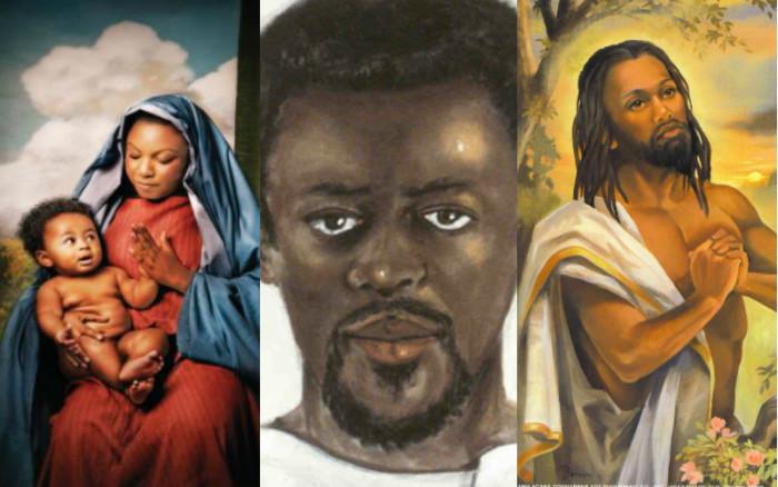 Jesús, pudo haber sido Negro? » Foros de la Virgen María