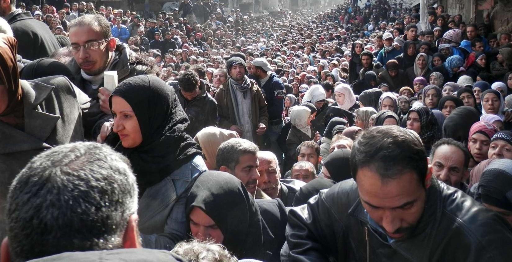 Cómo se está Generando la Conquista de Europa por el Islam