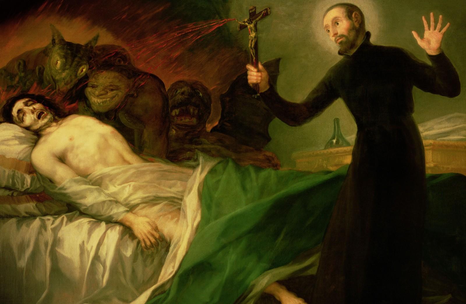 Asombrosas Revelaciones de dos Exorcistas sobre su Lucha contra el Demonio