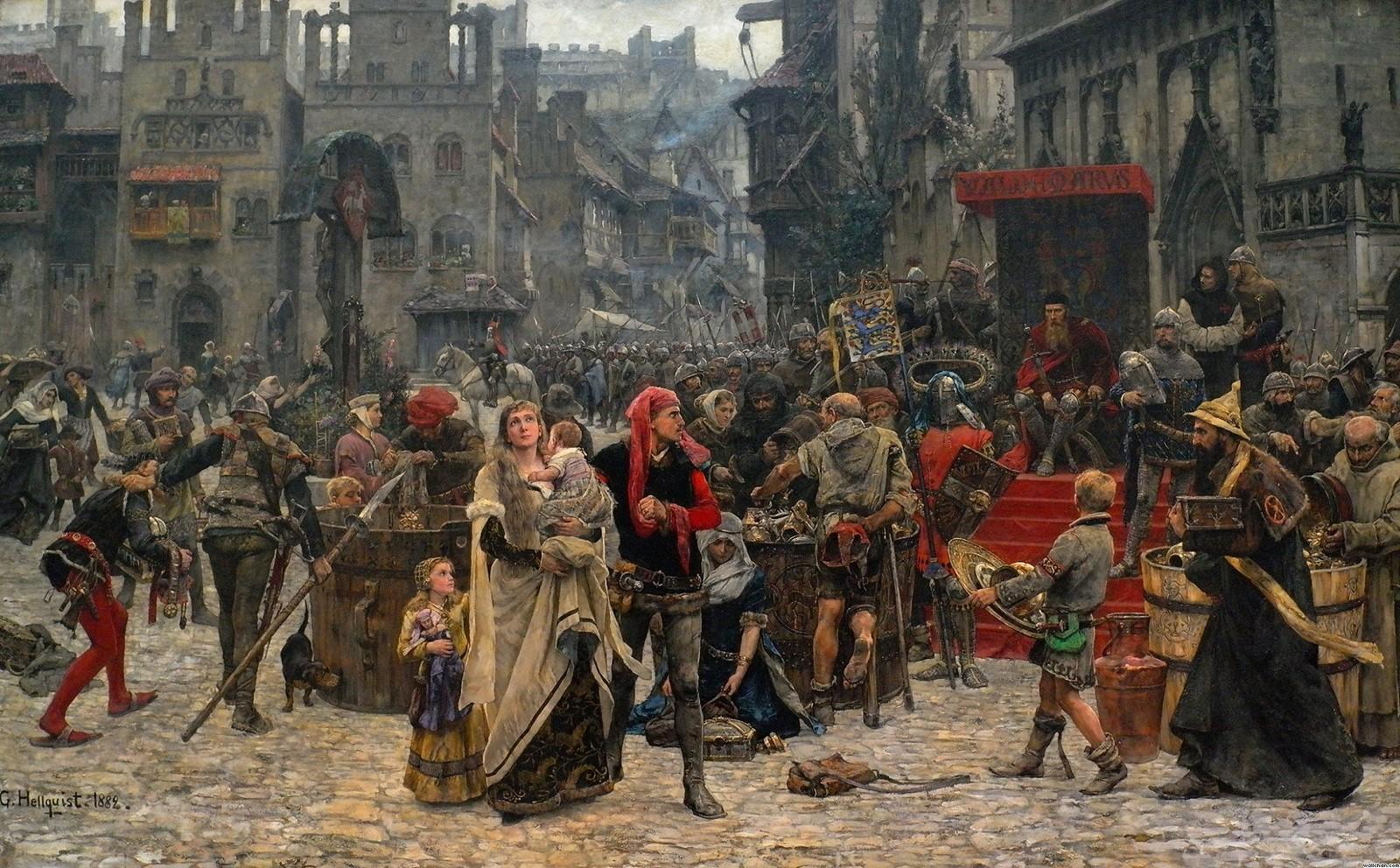 La Edad Media NO FUE una Época OSCURANTISTA