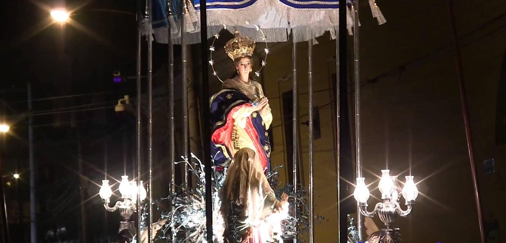 Virgen de los Reyes, la Inmaculada Concepción que Fundó un País, Guatemala (8 dic)