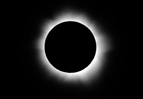 Eclipse solar en australia