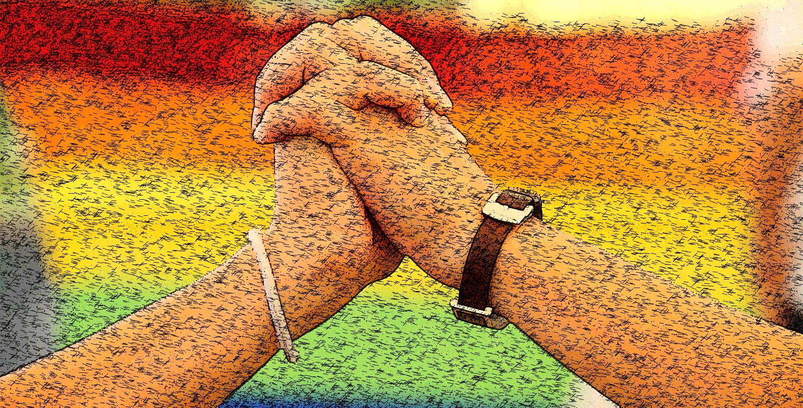No Hay Evidencias Científicas de que se Nazca Gay