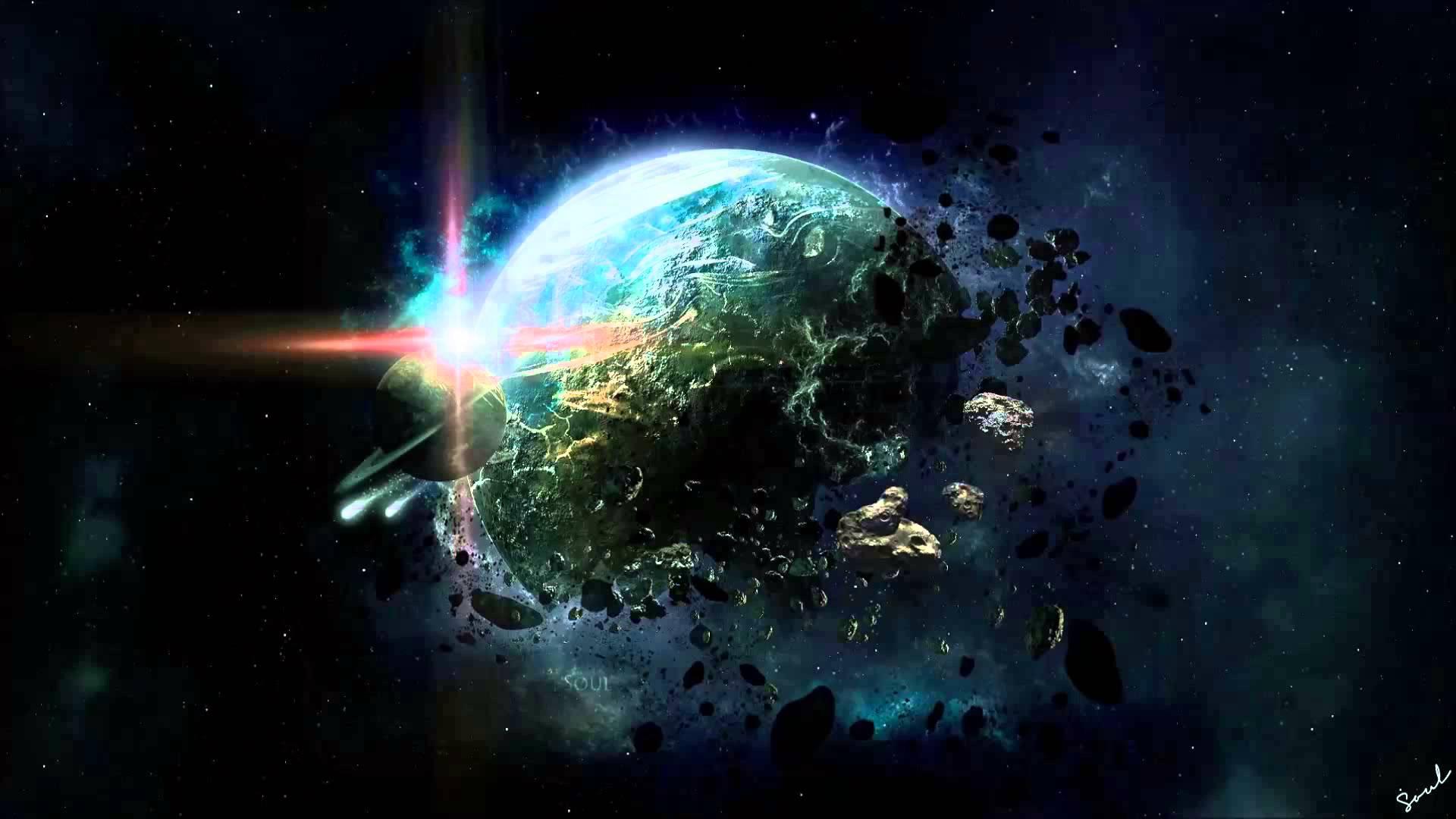 Desde la Virgen María Hasta los Científicos creen que Existe un Planeta Oculto [en el sistema solar]