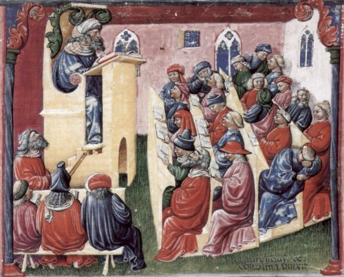 universidad-medieval