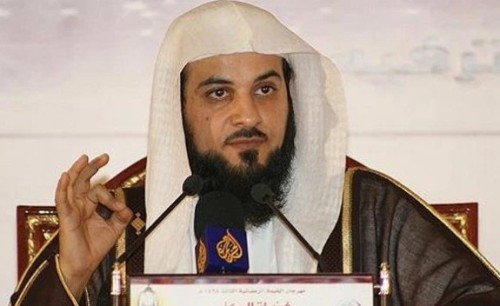 Muhammad al-Arifi