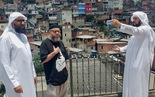 mohamad al arfi en brasil