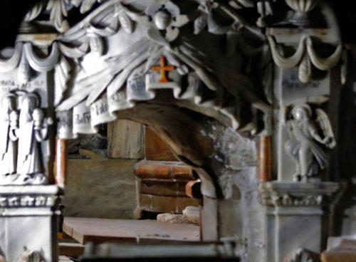 tumba-de-jesus-abierta-en-octubre-2016