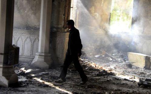 iglesia-copta-incendiada