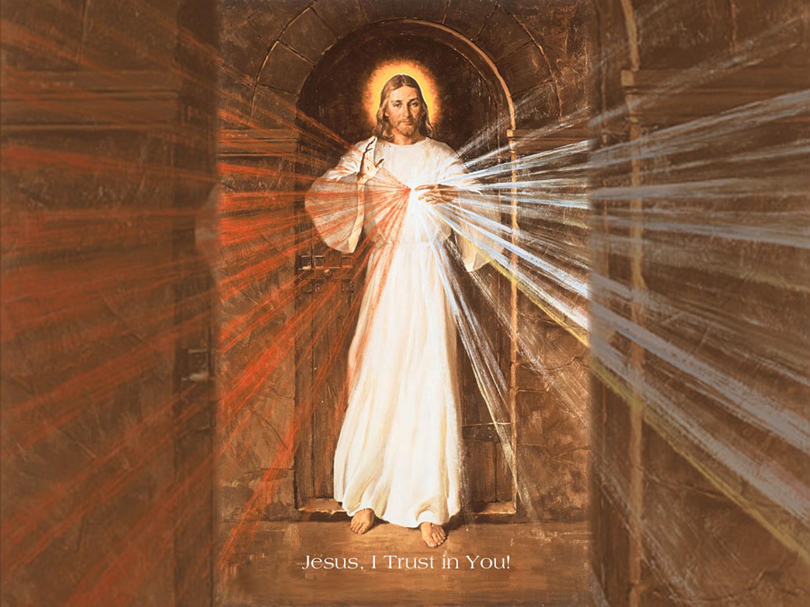 jesus de la misericordia fondo
