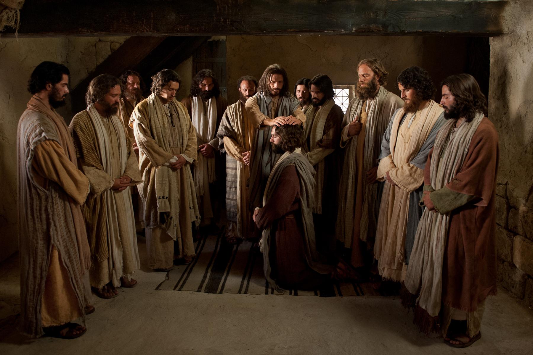 Cómo se Cumplieron las PROFECÍAS del Antiguo Testamento sobre Jesús