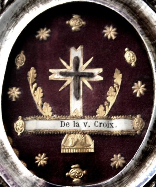 lignum crucis cofradia