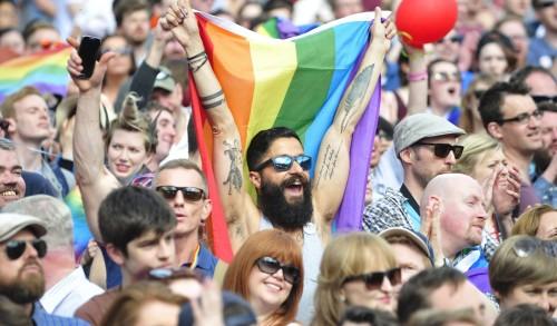 referendum en irlanda por matrimonio homosexual fondo