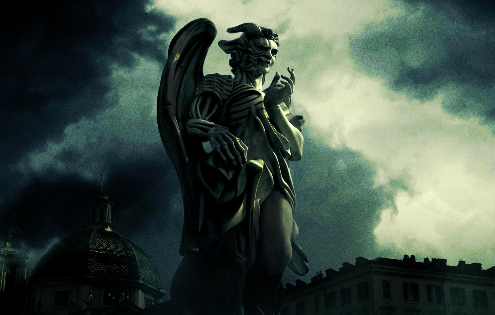 """Por qué el Satanismo """"entra de Contrabando"""" a través de los Desórdenes Sexuales"""