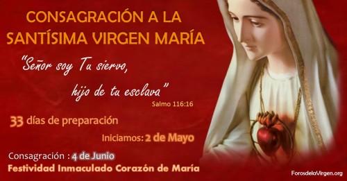 banner consagracion 33 dias 4 de junio 2016