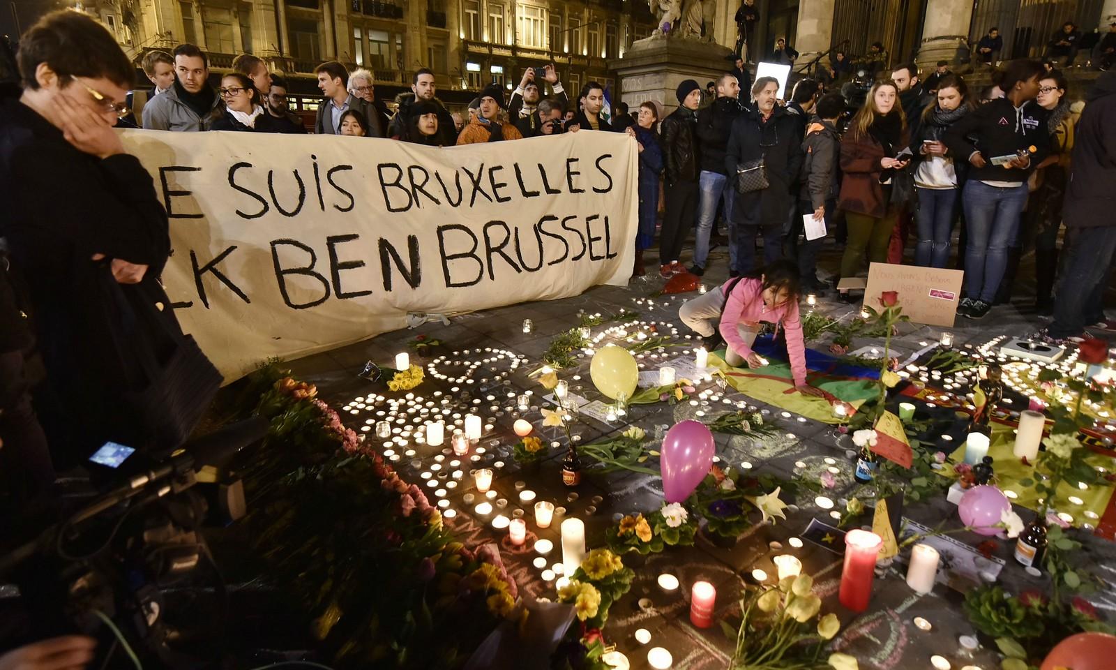 ¿Qué tan grande es la Red de Simpatizantes del ESTADO ISLÁMICO dentro de Europa?…