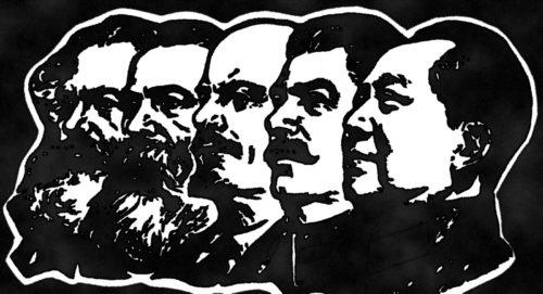 lideres comunistas