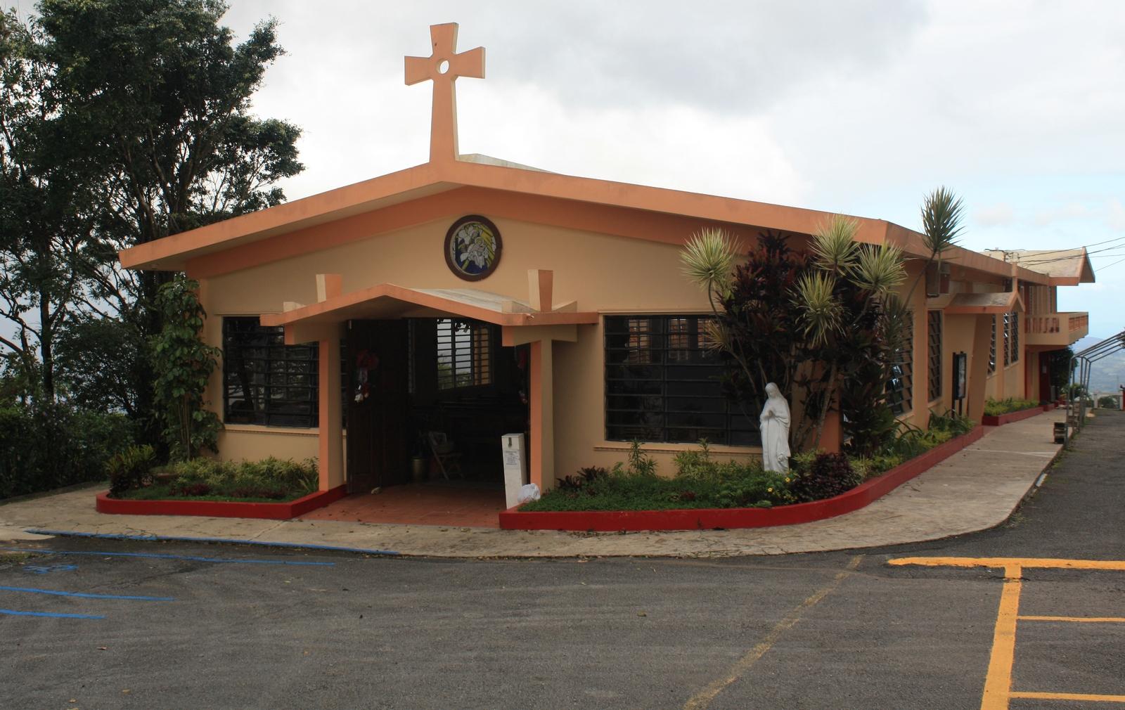 Testimonian que la Virgen María Vivió físicamente una Década en Puerto Rico, en 1900