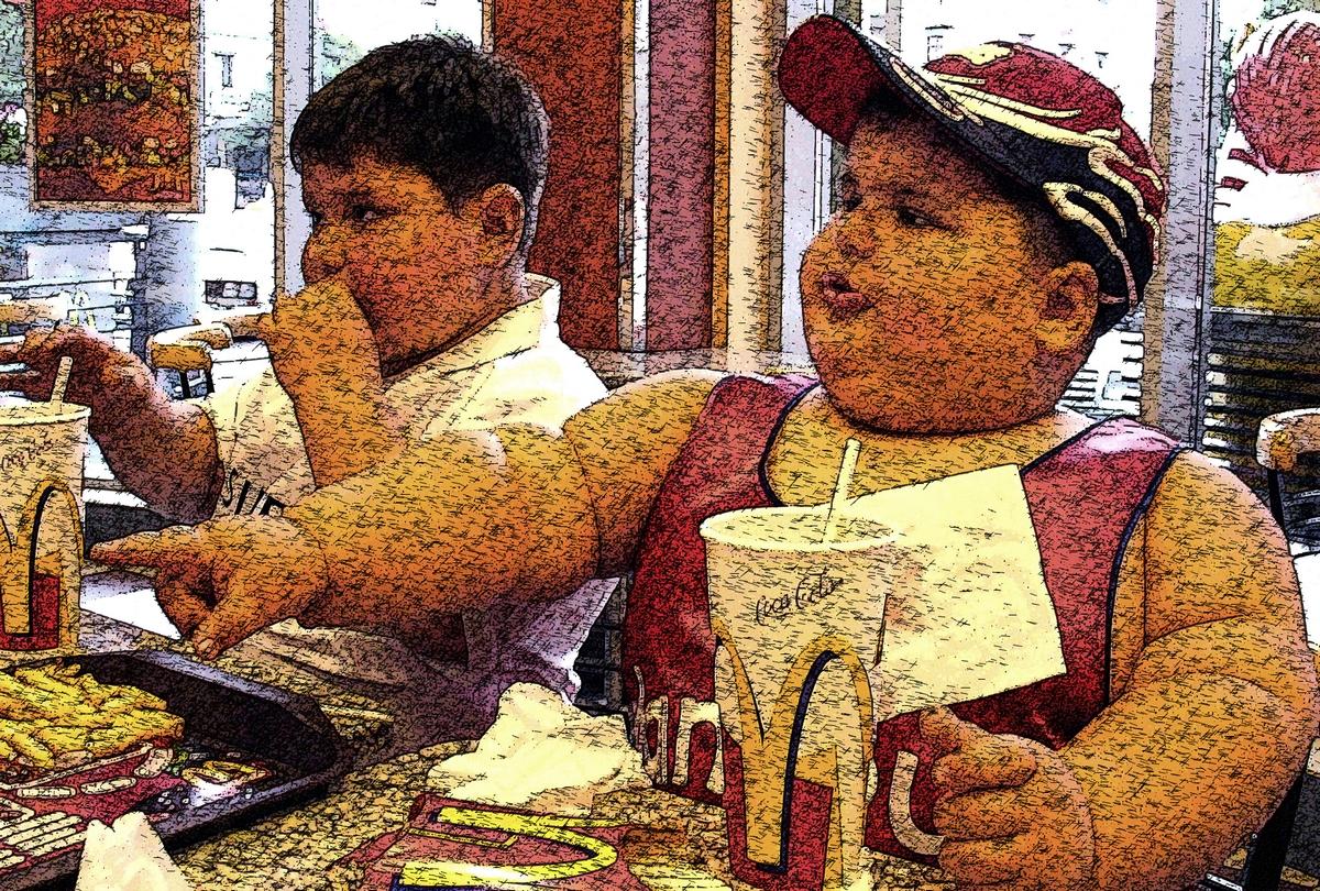 Cómo Tratar con la Obesidad y el Sobrepeso? » Foros de la Virgen María