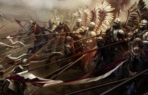Ataque de los Husares