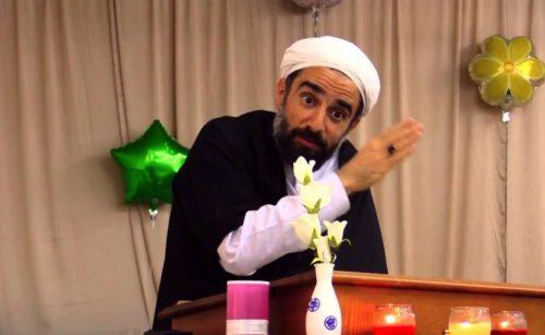 Sheikh Farruj Sekaleshfar