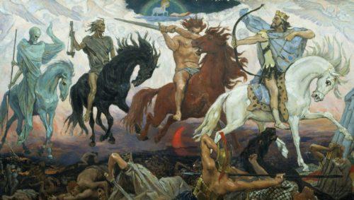 caballos del apocalipsis