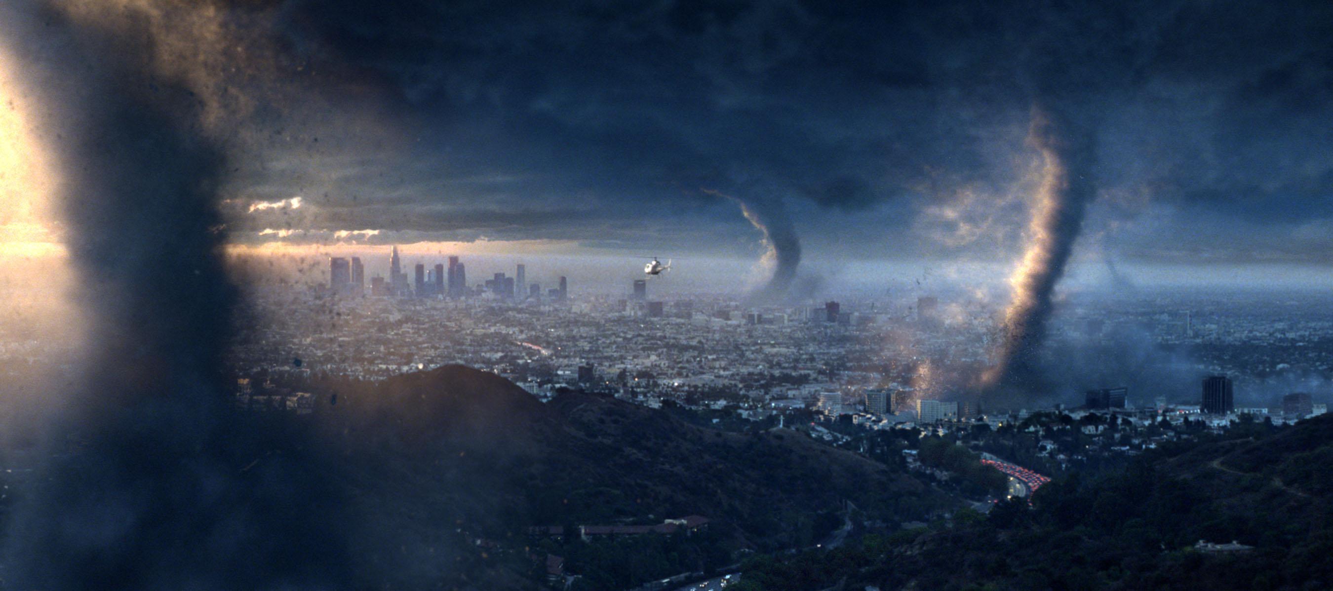 Dios Reveló lo que Sucederá en los Tiempos Finales en el Libro del Apocalipsis