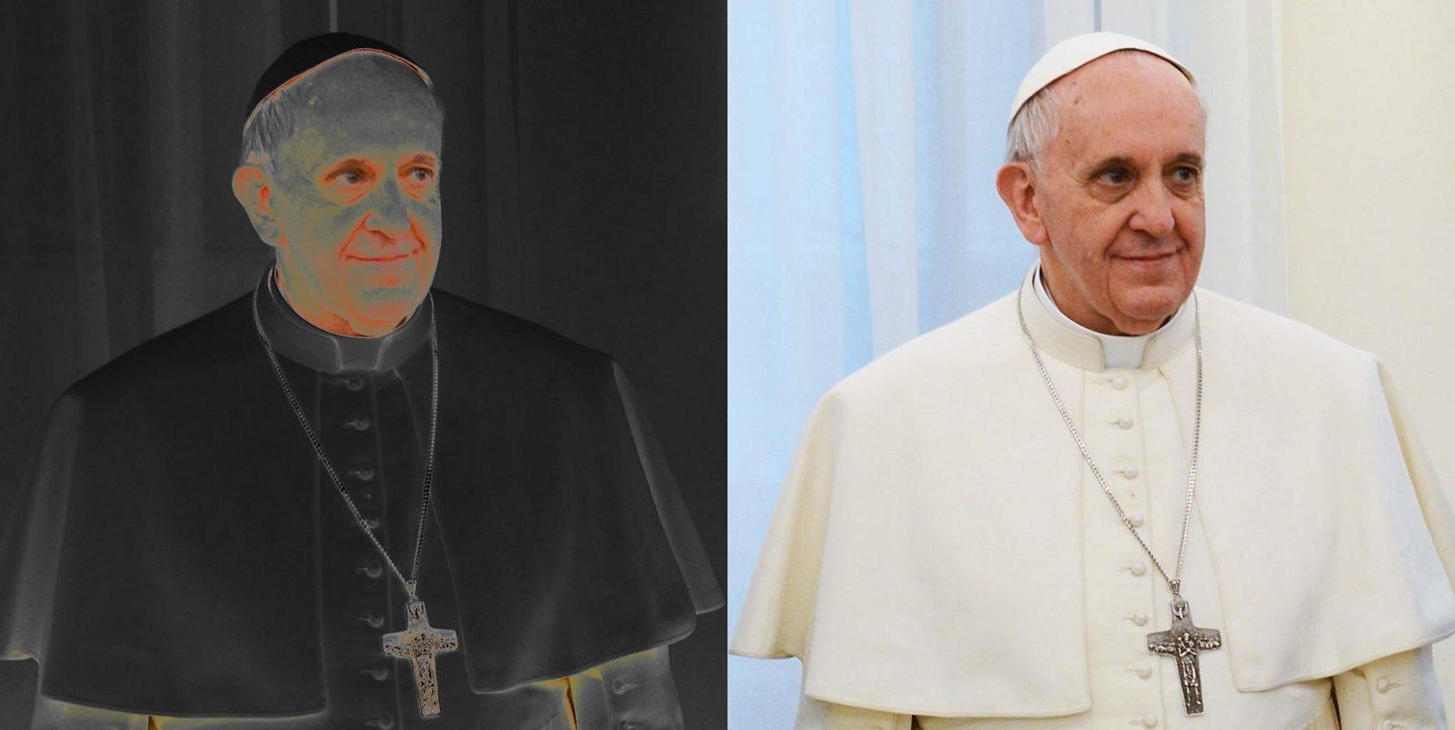 ¿Obispo contra Obispo y Cardenal contra Cardenal como se Profetizó en Akita?