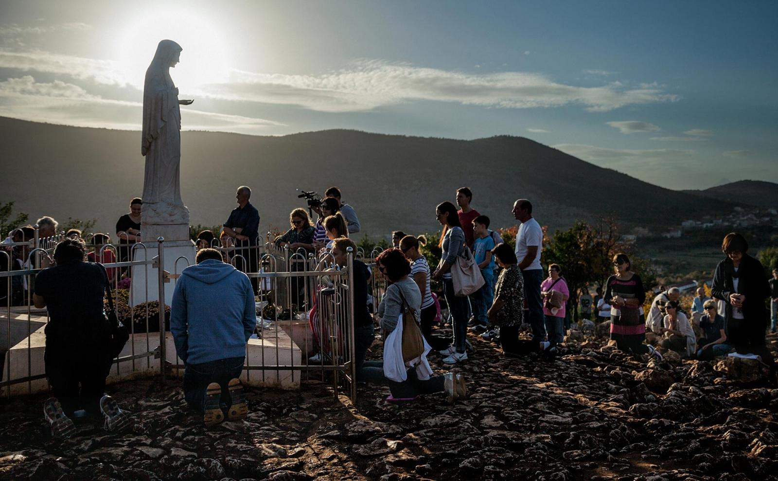 Mira por qué Rusia es el Regulador del Triunfo del Inmaculado Corazón de María