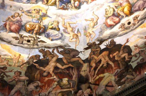 evangelios y el libro de enoc