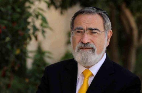 rabino lord jonathan sacks