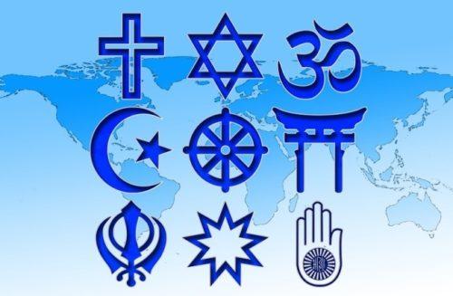 simbolos de religiones