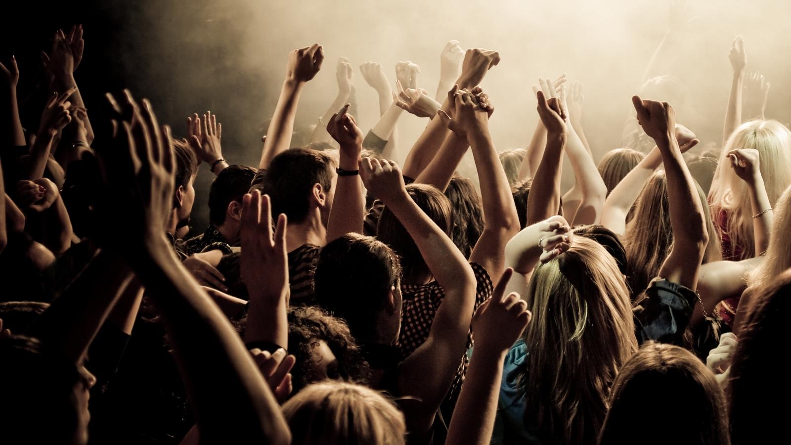 ¿Sabías que la Música fue el Vehículo para Extender la Revolución Sexual?