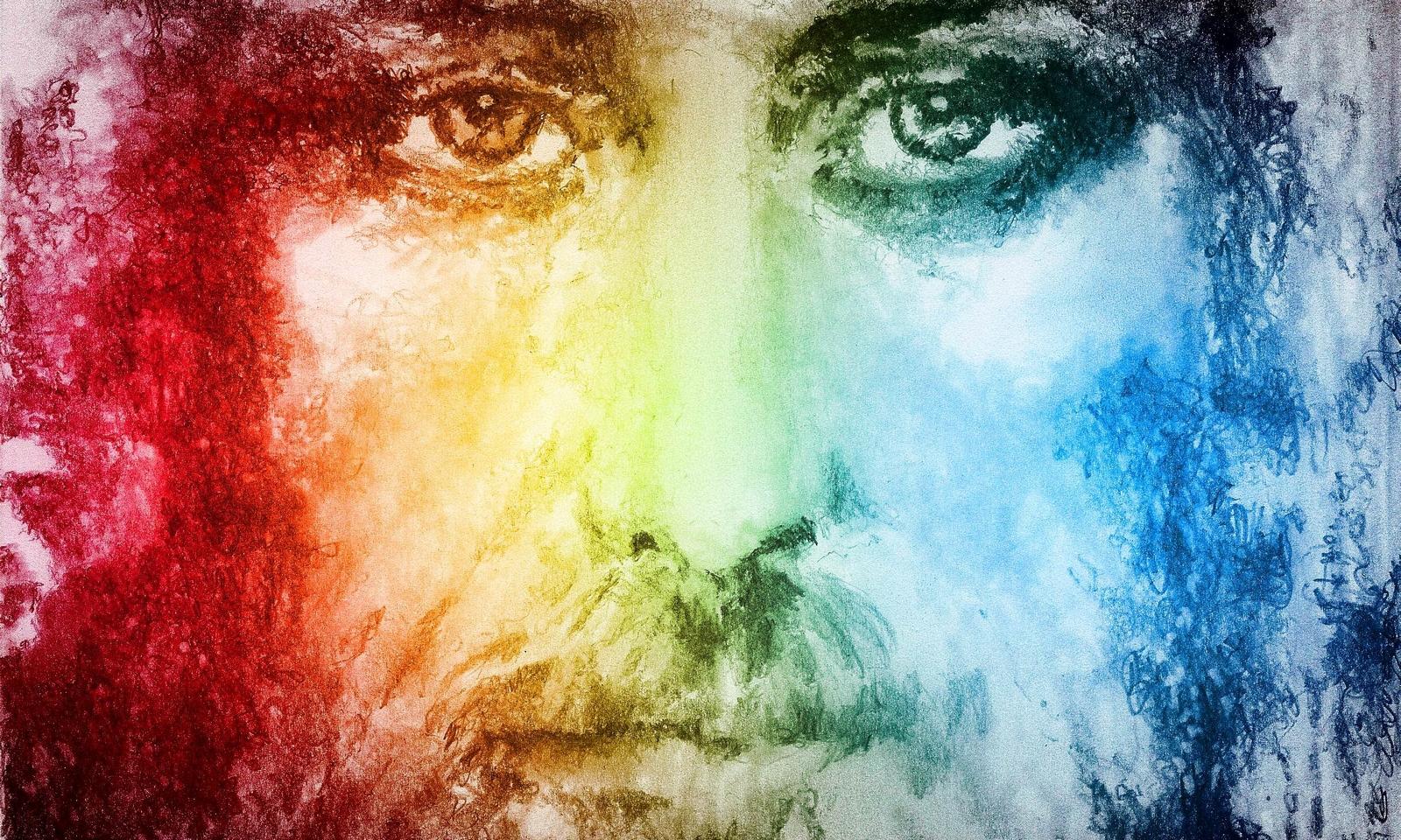Cómo Jesús le Mostró a María sus Futuras Apariciones en la Tierra [antes de morir]