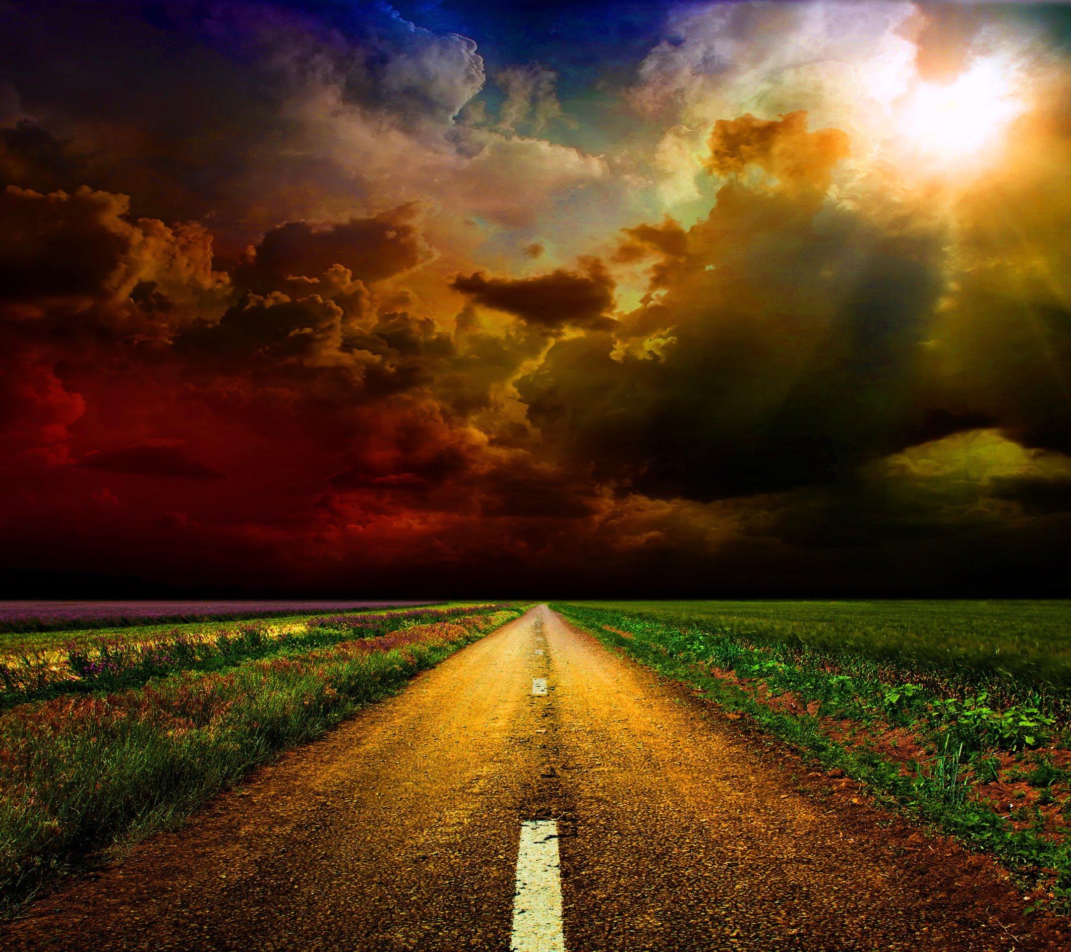 Que Sucederá Antes, Durante y Después del Aviso de Dios a la Humanidad