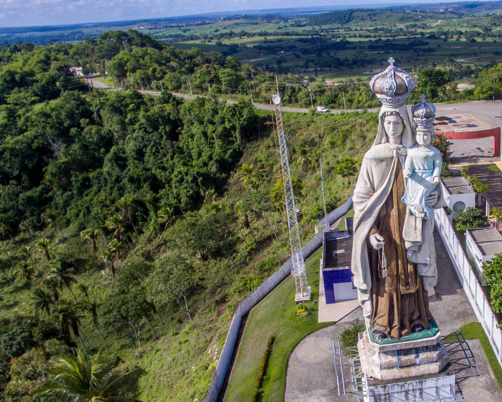 Nuestra Señora del Carmen, una de las Advocaciones más Extendidas, (16 jul)