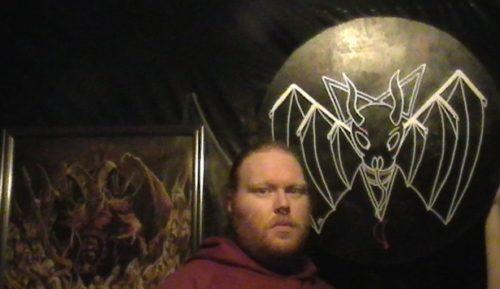 Adam Daniels satanista