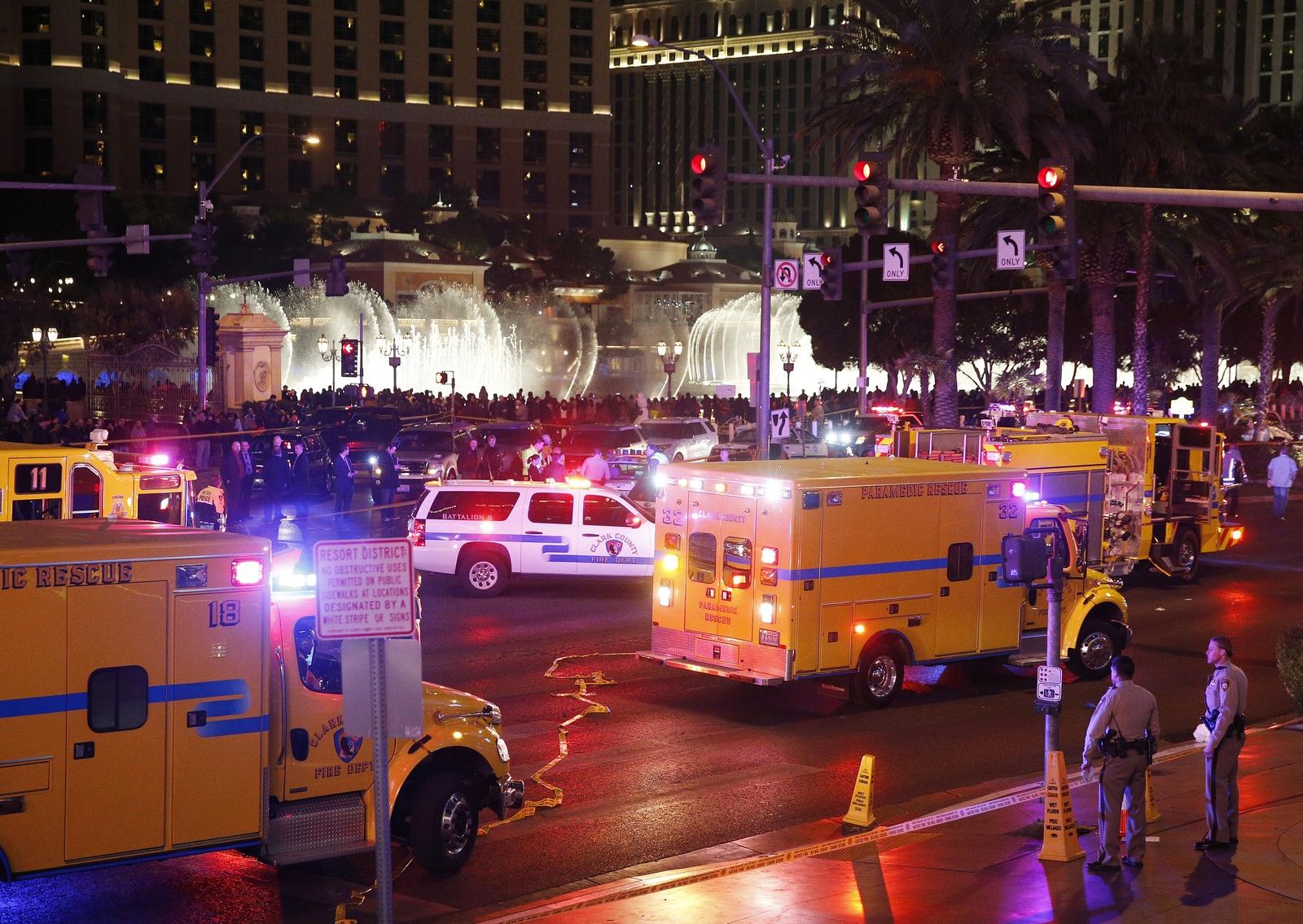 El Manejo de Situaciones de TERRORISMO Y DESASTRES Naturales por Sacerdotes y Diócesis