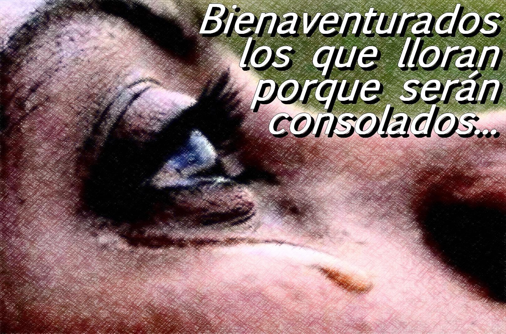 Por Qué Las Lágrimas Son Un Regalo Sanador Del Espíritu Santo